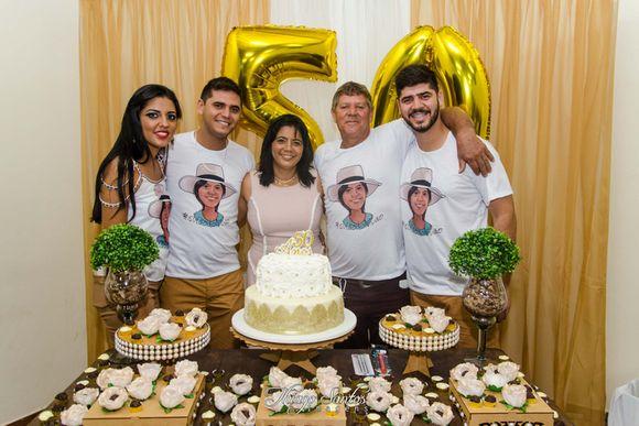 Aniversário de 50 Anos da Niva