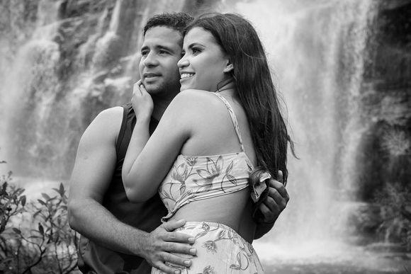 Fernanda e Julio