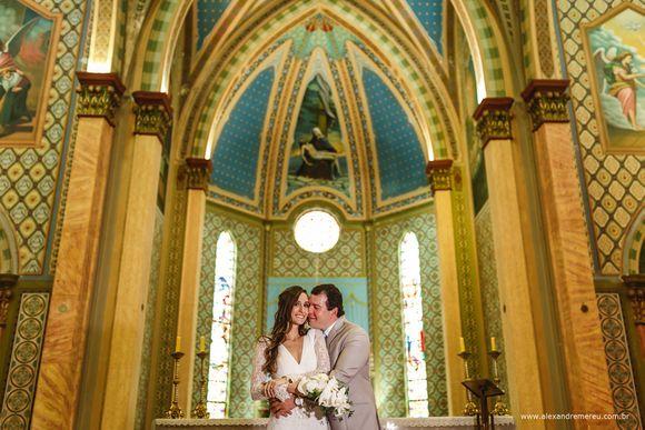 Casamento Raquel + Caio