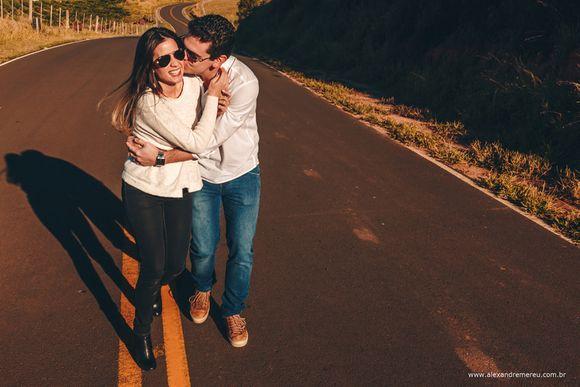 Vanessa + Thiago