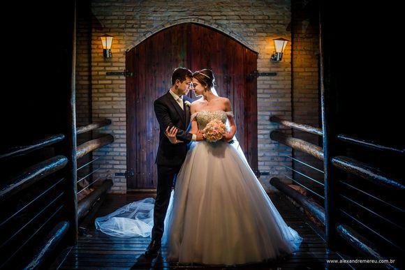 Casamento Ana Paula + Luiz Eduardo