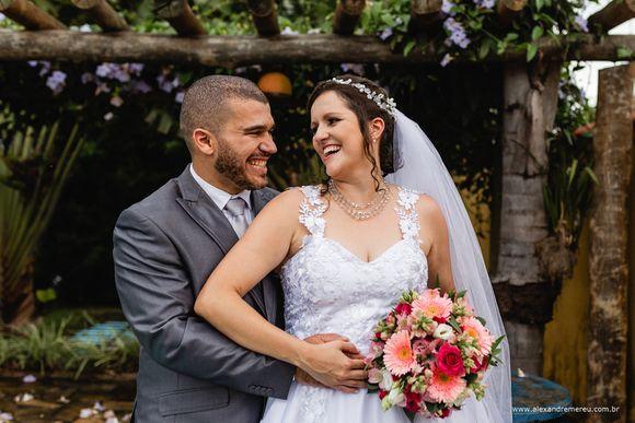 Casamento Vanessa + Saulo