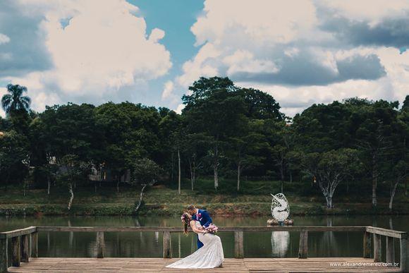 Casamento Marcella + Jordan
