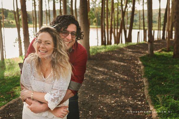 Ensaio Pré Wedding Gislaine + Bruno