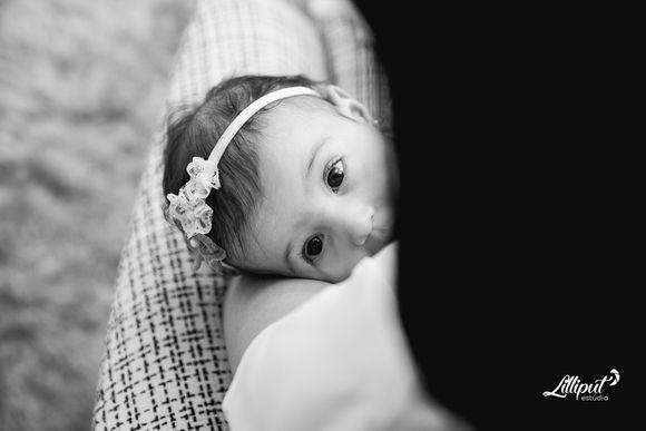 Maria Júlia | 4 meses
