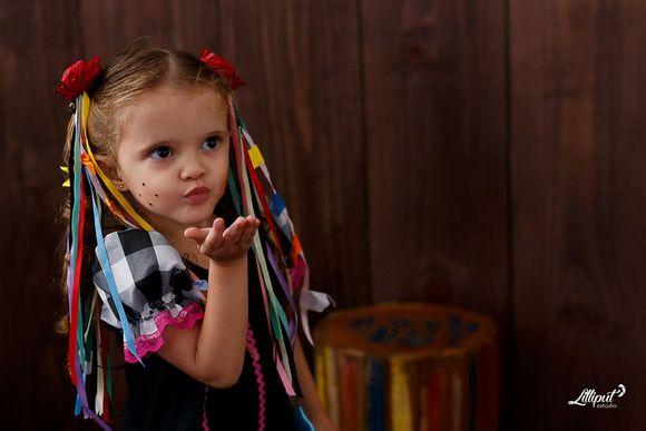 Luiza | 3 Anos