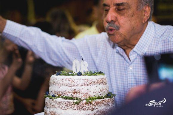 João Reis | 80 Anos