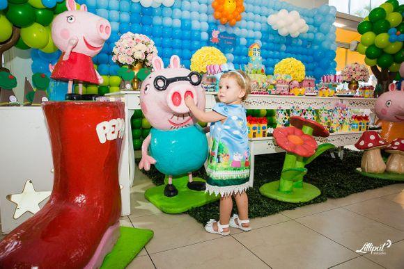 Maria Laura | 2 Anos