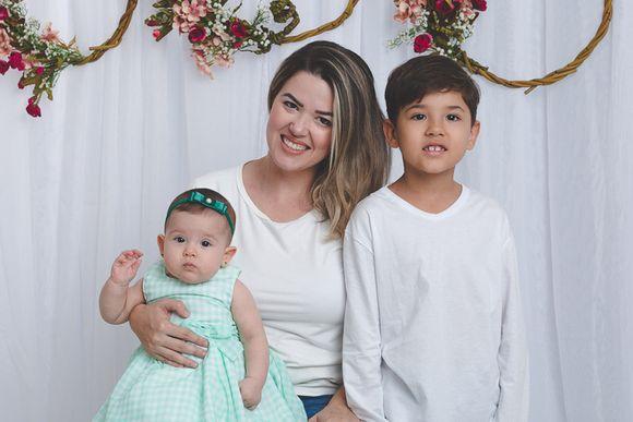 Camila | Dia Das Mães 2019
