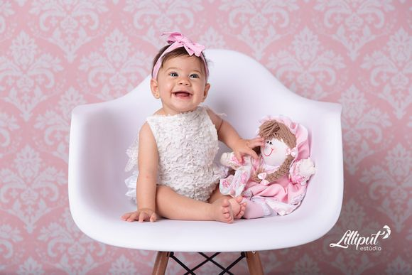Manuela | 6 meses