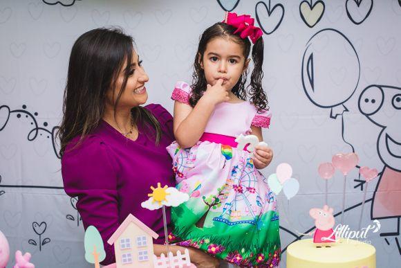 Mariana | 3 anos