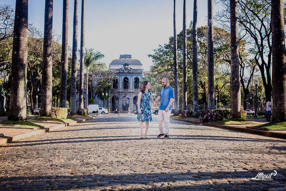Pré-Wedding Andreia e Roberto