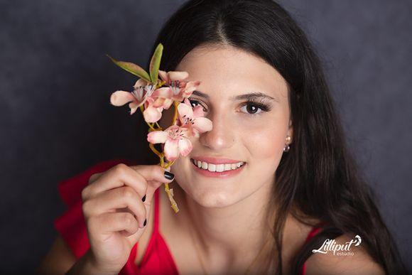 Laura | 13 Anos