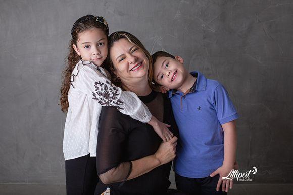 Família Flávia