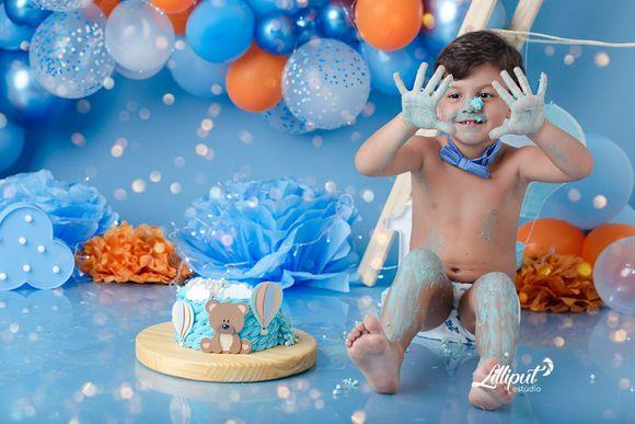 Danilo 4 Anos