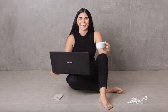 Comunicação e Mídia Digital com Bianca Monferrari
