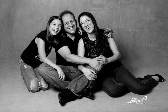 Família Lucíola