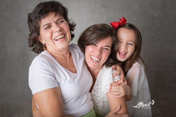 Família Adriana Gontijo