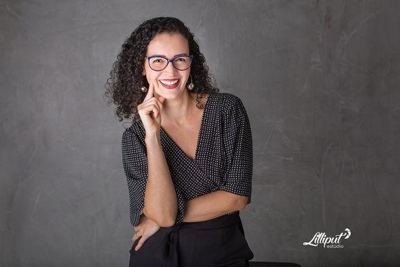 Glenia Braga | Designer
