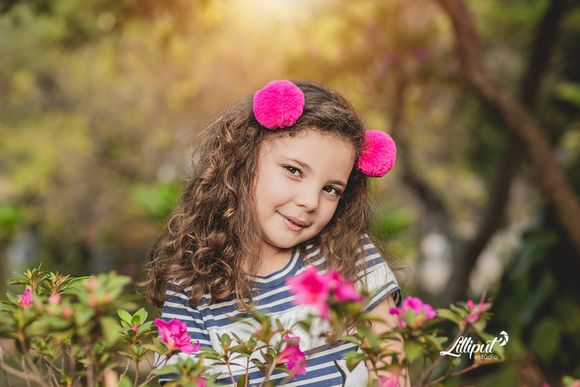 Lorena - 5 Anos