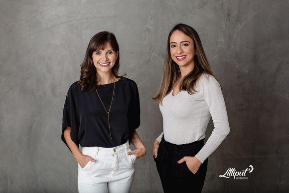 Izabella Rago e Mariana Conforti | Ponere Arquitetura