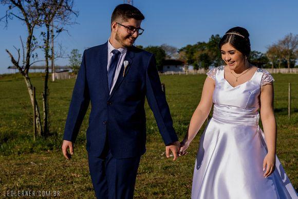 Casamento   Mariana e Dainel