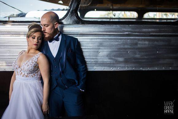 Bridal Camila & Thiago