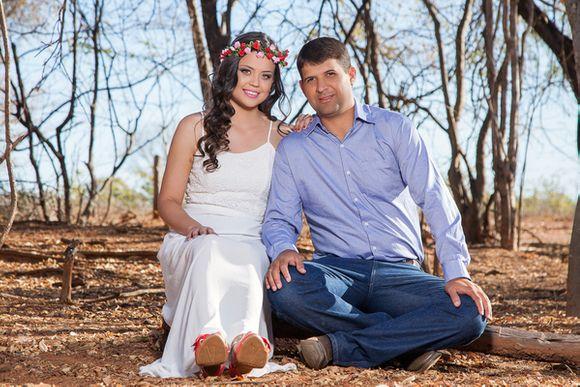 Pre-casamento