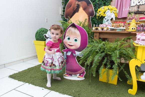 Beatriz 2 anos