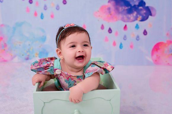 Maria Heloisa 6 meses