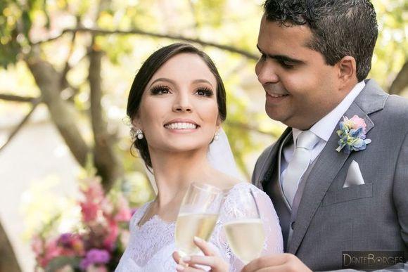 Vanessa e Pedro