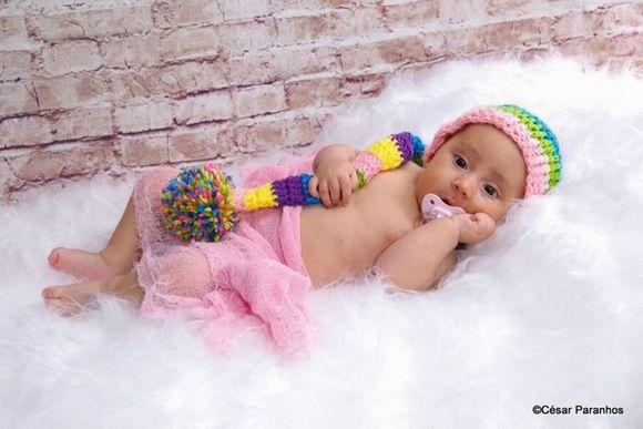 A linda Gabrielly