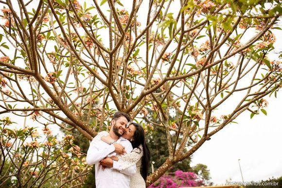 Marcela e Jhonathan