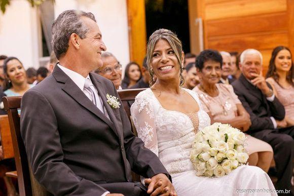 Marly e João Cloves