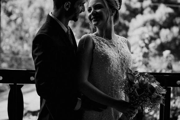 Pós Wedding  Paula e Diego