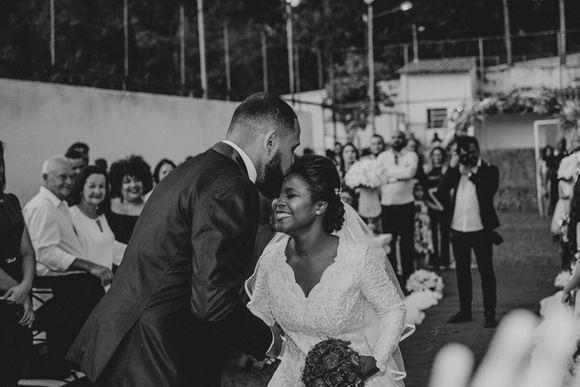 Casamento Tania e Renato