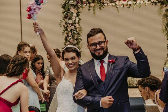 Marina e Sérgio
