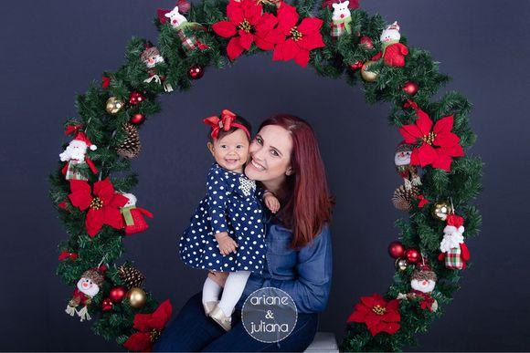Memórias do Natal 2018 - Guirlanda