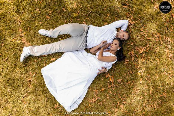 Pré Casamento Erica e Arthur