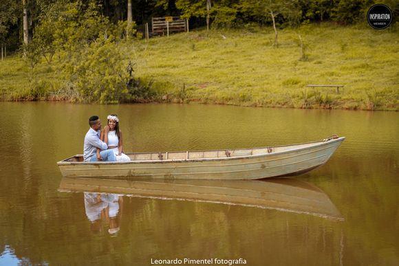 Pré Casamento Isabele e André
