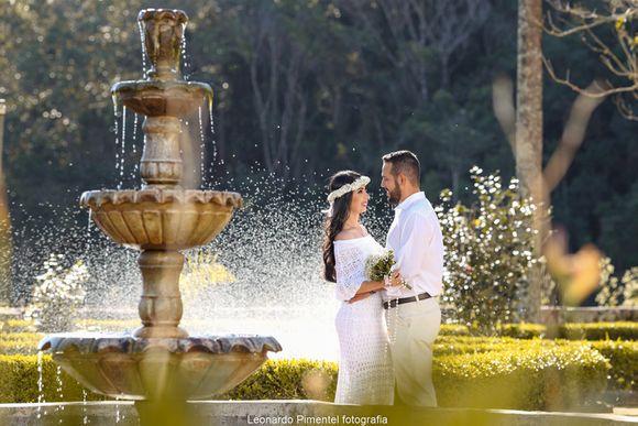 Pré Wedding Diego e Laís