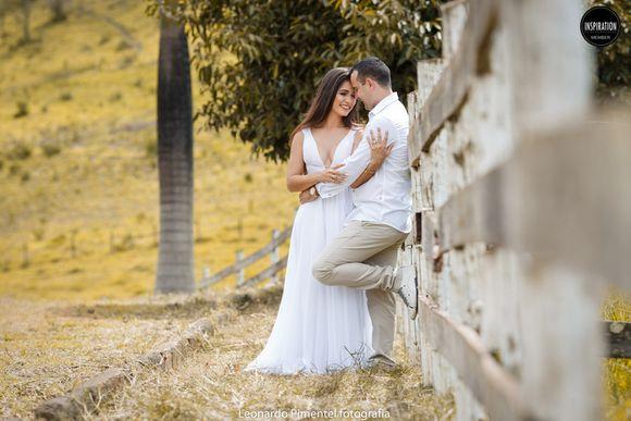 Pré Casamento Junior e Polyana