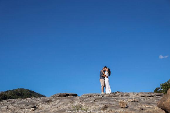 Filmagem Pré Wedding Camila e Hisdreison