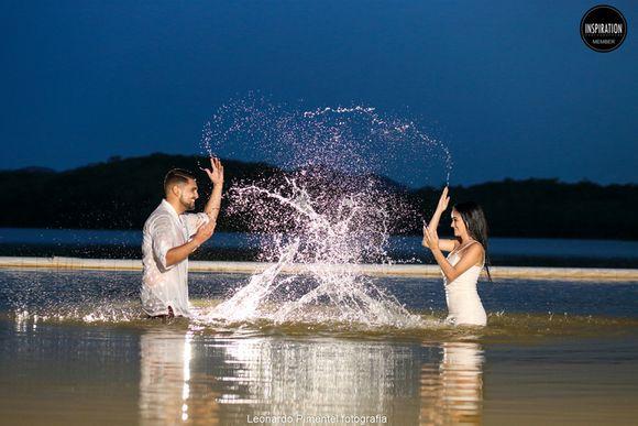 Pré Casamento Juliana e Matheus