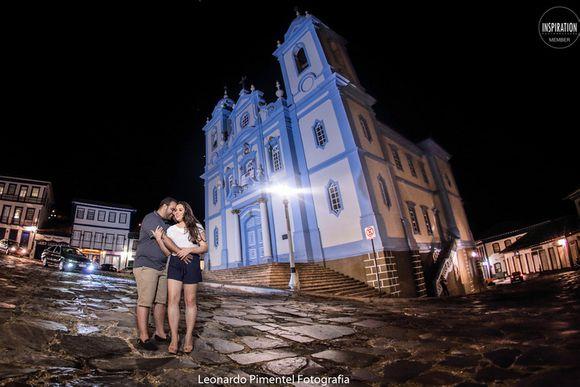 Pré Casamento Michelinne e Christian