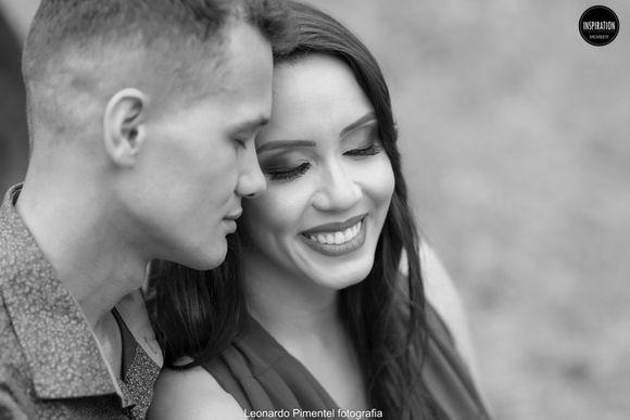 Pré Casamento Áquila e Romário
