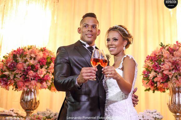 Casamento Isabele e Andre