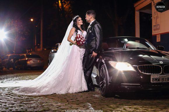 Casamento Matheus e Juliana