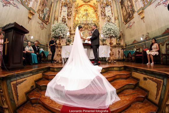 Casamento Patricia e Milton
