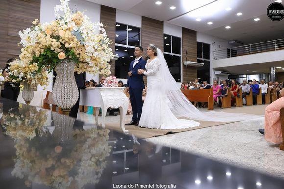 Casamento Maria Ana e Wlisses